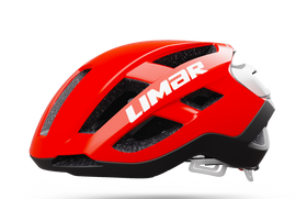 Limar Air Star Road Helmet - Red