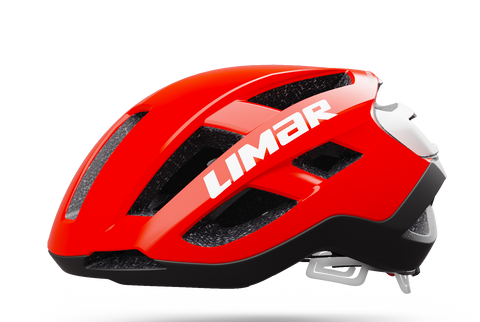 Limar Air Star Road Helmet - Red (Large Only)