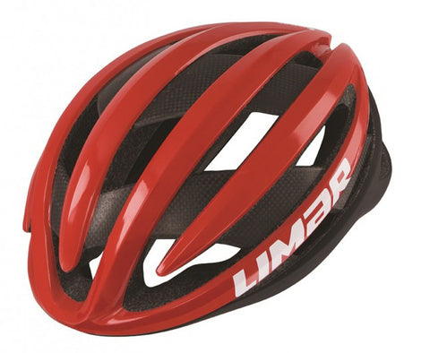 Limar Air Pro Road Helmet - Red