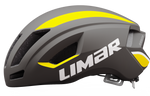 2020 Limar Air Speed Road Helmet - Matt Black/Yellow