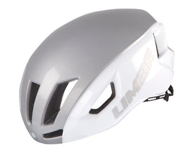 Limar Air Speed Road Helmet - White/Silver (Available 7/1/18)