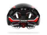 2020 Limar Air Speed Road Helmet - Matt Black/Red