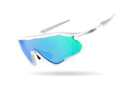 2020 LIMAR VEGA POLYCARBONATE CYCLING GLASSES | WHITE