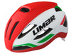 Limar Air Master Road Helmet - Italia TRI-COLOR