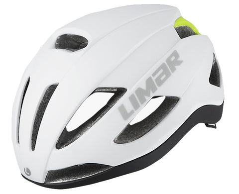 Limar Air Master Road Helmet - White