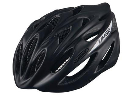 Limar SuperLight+Cycling Helmet - Matte Black