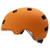Limar 720° City Bike Helmet - Orange