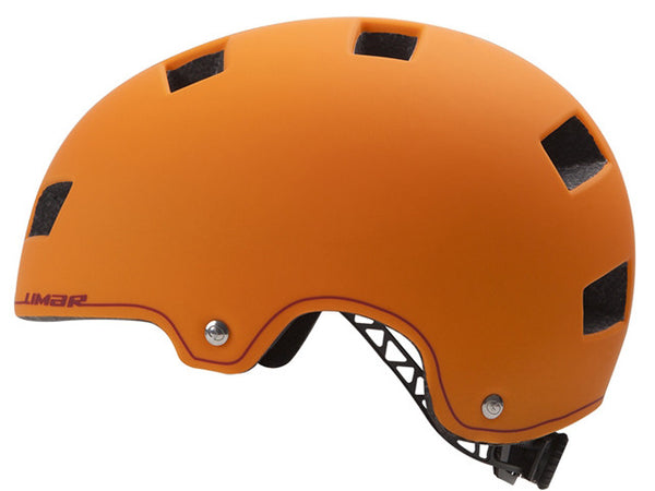 Limar 720° City Bike Helmet - Orange (SALE)