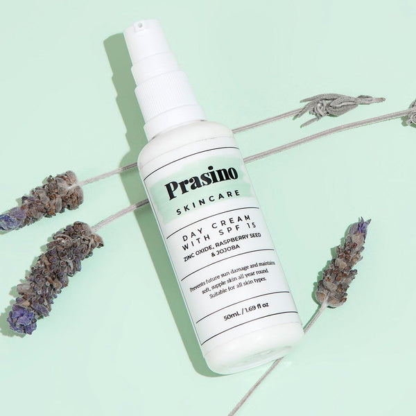 Prasino Skincare Emporium of Natural, organic ingredients, vegan, cruelty free, Australian made