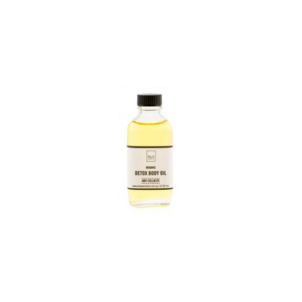 DnA Elements Detox Body Oil | Emporium of Natural