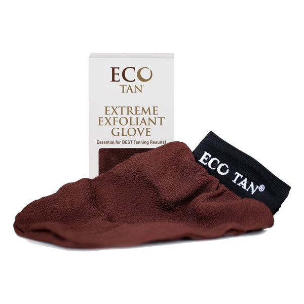 Eco Tan Extreme Exfoliant Glove | Emporium of Natural