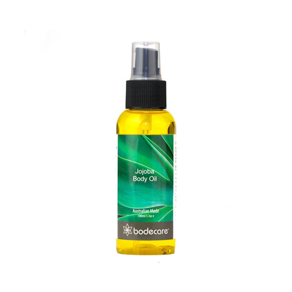 Bodecare Australian Jojoba Oil | Emporium of Natural