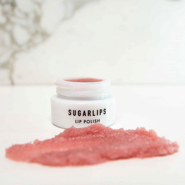 Sugarlips Lip Polish - Luxe Rose | Emporium of Natural Vegan Cruelty Free Natural & Organic Ingredients