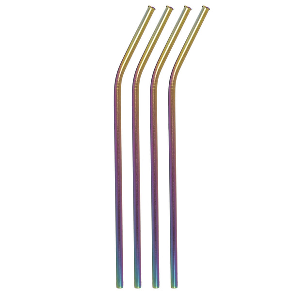 Emporium of Natural Sustainable Straws Stainless Steel Eco Friendly