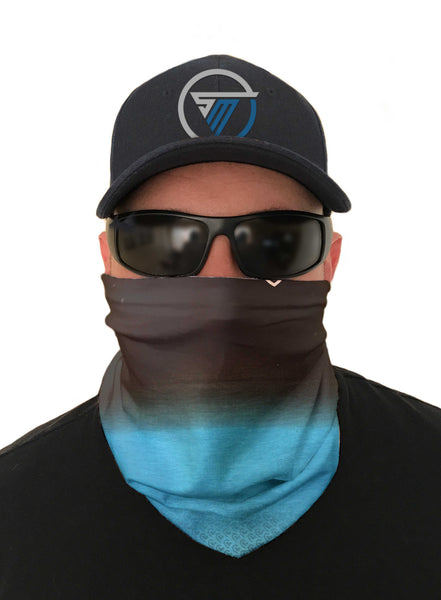 50 Shades Fishing Face Mask Sun Shield Bandanas