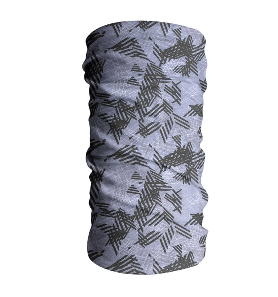 Smoke Camouflage Tactical Fishing Face Mask Sun Shield Bandanas