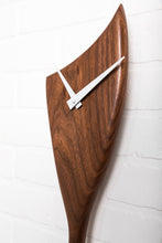Walnut Hole Pendulum Clock