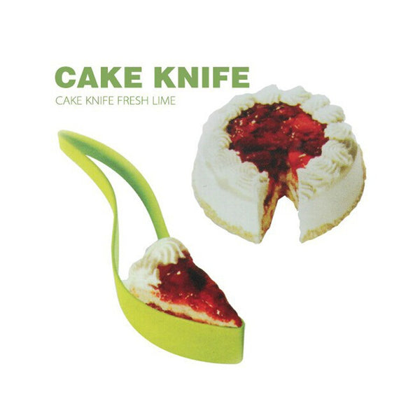 Small Cake Slice Tools Kitchen Gadget