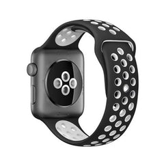 Sport Silicone Strap Band for Apple Watch