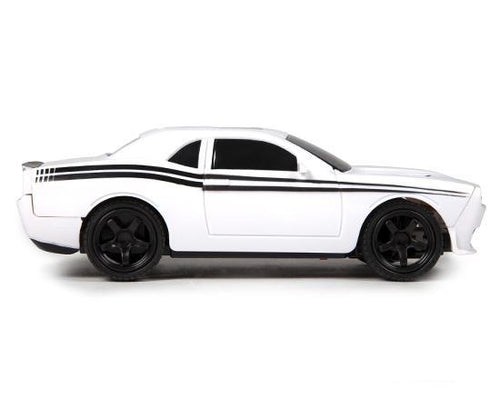 World Tech Toys Dodge Challenger SRT 1:24 Electric RC Car