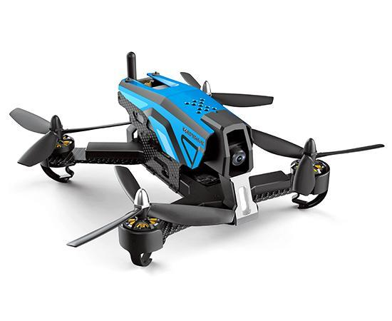 Elite Rapid 6CH 2.4GHz Brushless RC Racing Camera Drone