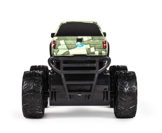 Ford F-150 SVT Raptor 1:24 RTR Electric RC Monster Truck