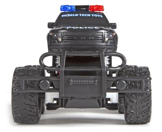 Ford F-150 Police 1:24 RTR Electric RC Monster Truck