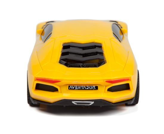 Lamborghini Aventador LP 700-4 1:24 RTR Electric RC Car