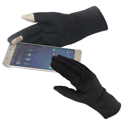 2-Finger Touch Screen Gloves