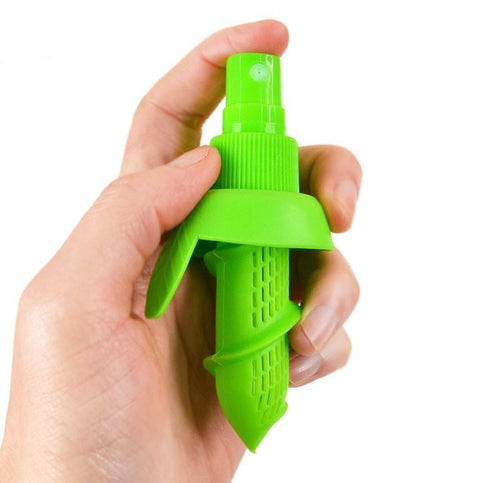 Lemon & Lime Juice Sprayer for Cooking