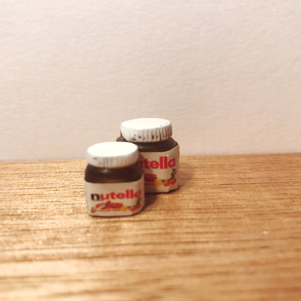 Nutella (2 sizes)