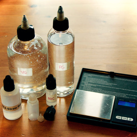 empty vape bottles uk