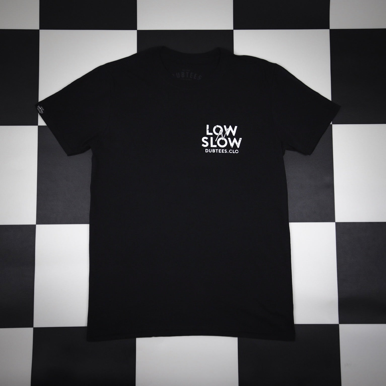 Low N Slow T-Shirt