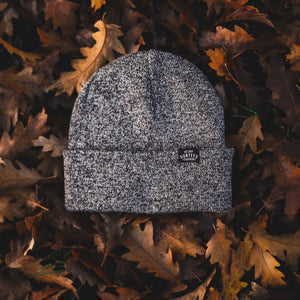 TAG BEANIE - ANTIQUE GREY