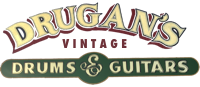 Drugan's Drums & Guitars