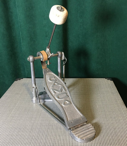 Vintage Camco Oaklawn Floating Action Bass Drum Pedal