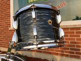 1969 Ludwig Oyster Black Pearl Super Classic