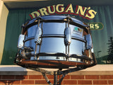 Ludwig 6.5x14 LM402 Supraphonic 6.5X14 Snare Drum - Lightly Used
