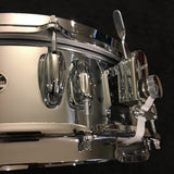 1970 Slingerland Buddy Rich 4X14 Chrome Over Wood 3 ply Snare Drum