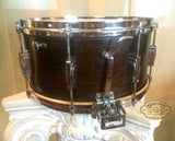 Stunning 1939 Super Ludwig & Ludwig 6.5x14 Snare Drum