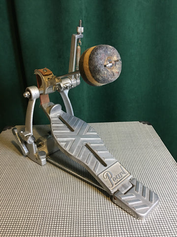 Vintage 1970s Pearl 6360 Bass Drum Pedal