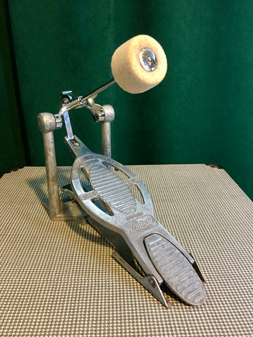1960s Ludwig Speed King Bass Drum Pedal - Smooth Action