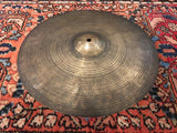 "14"" Zildjian K Istanbul Old Stamp IVb Cymbal 862g #594"