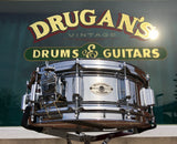 Early 1970s Rogers Super 10 5x14 Snare Drum