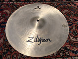 "16"" Zildjian A Medium Thin Crash Cymbal 1032g #611"
