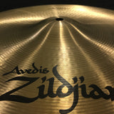 "17"" Zildjian A Avidis Thin Crash Cymbal 1246g"