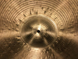"20"" K Zildjian IAK Crash Ride Cymbal 2208g *Sound File*"