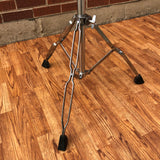 1980s Tama Titan Red Label Omni-Sphere Double Tom Stand w/ Quick Release