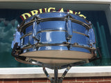 1970's Ludwig 5x14 Superphonic LM400 Snare Drum #1798