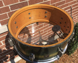 "Leedy 1938 6.5""x14"" Broadway Standard Solid Shell Snare Drum"